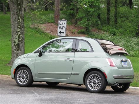 Fiat 500 Recalls by Chrysler Recalls 2012 Fiat 500 And 2012 Dodge Journey Models