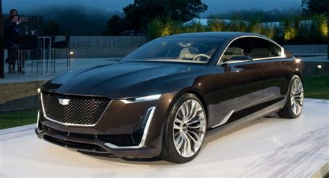 2020 Cadillac Lineup by New Cadillac Ct8 2020 Release Date Interior Price