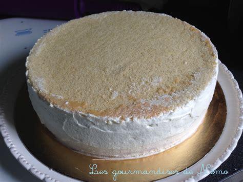 lisser la pate a sucre g 226 teau reine des neiges sans p 226 te 224 sucre les gourmandises de n 233 mo