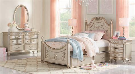 disney princess silver  pc twin poster bedroom girls