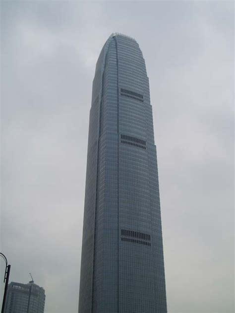 ifc hong kong  international finance centre  architect