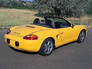 Porsche Boxster S : porsche boxster s 986 1999 2000 2001 2002 autoevolution ~ Medecine-chirurgie-esthetiques.com Avis de Voitures