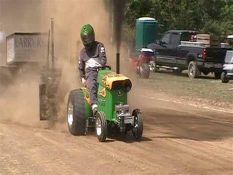Slicks Garage Lawn Mower Engine by 3 Cylinder Turbo Diesel Garden Tractor Doovi