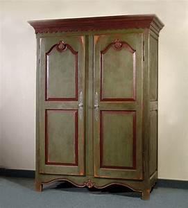 Armoire En Pin Massif : armoire pin massif ~ Teatrodelosmanantiales.com Idées de Décoration