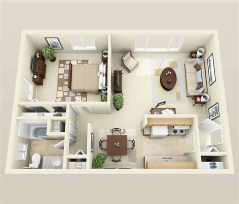 Difference Between Studio And 1 Bedroom by What Is The Difference Between Studio Apartment And One