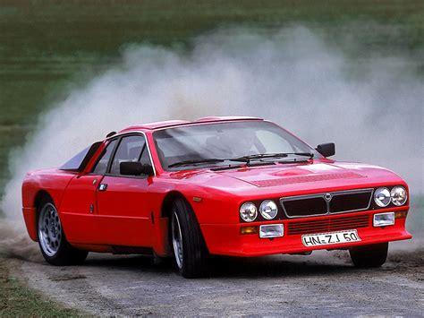 1982 Lancia 037 Stradale Gallery