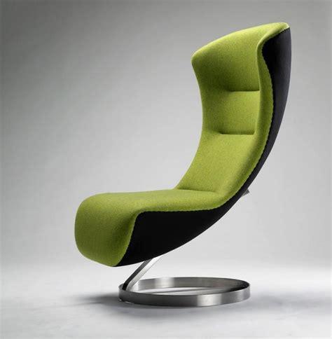 elegant modern green lounge couch aluminum leg
