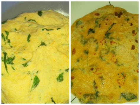 Recipe Of Methi Rotimethi Paratha Mommyswallmommyswall