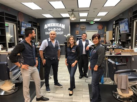 photo gallery barber shops   american barbers