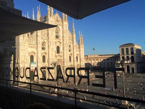 Terrazza Duomo by Terrazza Duomo 21 Ristorante Centro
