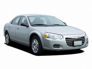 2005 Chrysler Sebring Reviews And Rating