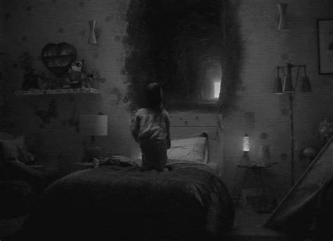 paranormal activity gif find share  giphy