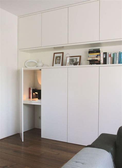 petit meuble de cuisine ikea inspiration diy un bureau escamotable pour petits