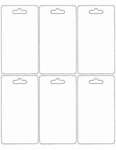 hang tags clipart clipground With hang tag template photoshop