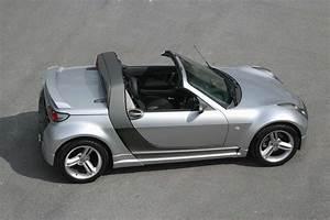 Roadster Smart : smart roadster history our classic cars ~ Gottalentnigeria.com Avis de Voitures