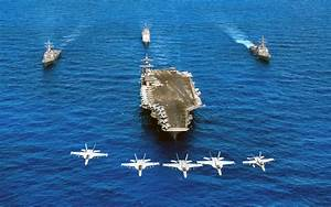 Why It's Time for the Carrier Battle Group   The National ...