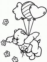 Coloring Pages Care Cabbage Patch Bears Clipart Cartoon Clip Library Bares Popular sketch template