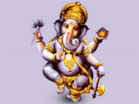 lord ganesha hd wallpapers free latestwallpaper99
