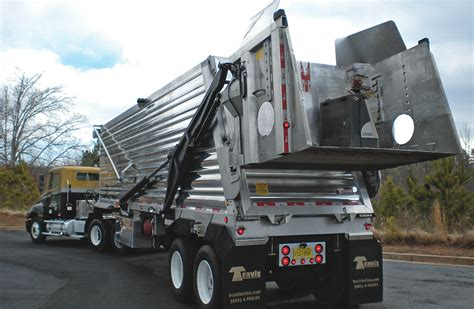 food waste collection trucks  lifts biocycle biocycle