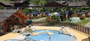 camping alentour annecy location avec cuisine equipee With camping agon coutainville avec piscine