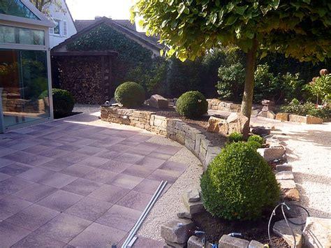Terrasse Tiefer Als Garten by Barrierefreier Und Seniorengerechter Garten Bilder Und