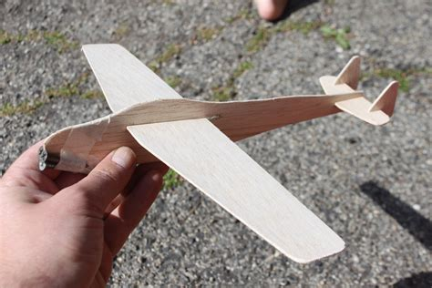 How To Make Boat Plane Quicker by Balsa Wood Planes