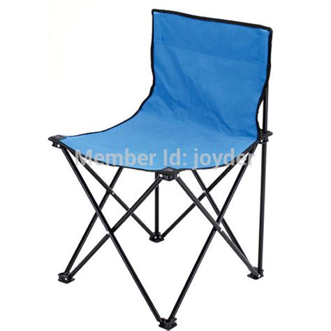 lightweight cing chair armless folding outdoor