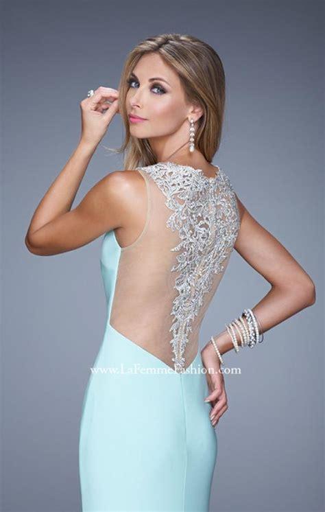 La Femme prom dresses 2021 - prom dresses Style #21111 ...