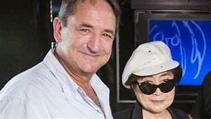 Yoko Ono May Launch John Lennon Educational Tour Bus Down