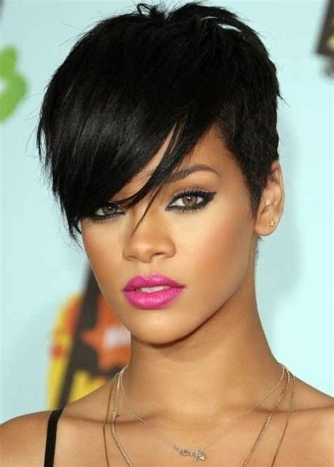 short hair big forehead 20 chic pixie haircuts for short