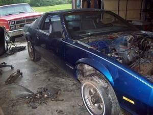 1986 Camaro V6 To 350 Carb Swap  Wiring Help