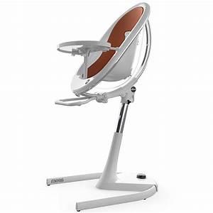 Chaise Repas Bébé : chaise haute b b moon 2g de mima ~ Teatrodelosmanantiales.com Idées de Décoration