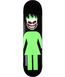 Zumiez 775 Decks by Pin Skateboard Deck 8 Eric Koston Jamz On