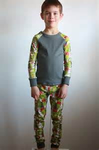 Little Boy Christmas Pajamas