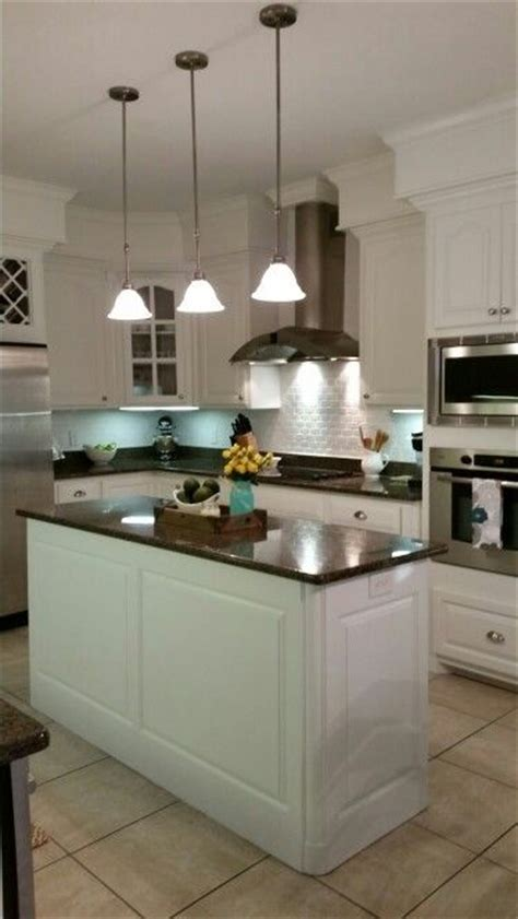 kitchen makeover sherwin williams alabaster cabinets