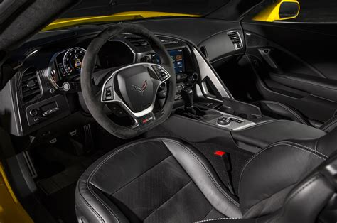 corvette stingray interior 2015 z06 corvette stingray interior car interior design