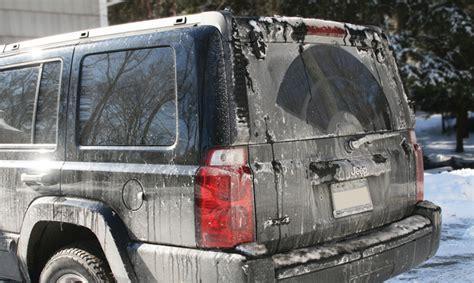 Prepare Your Wash For Winter  Autoauto Wash