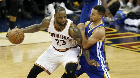 cavaliers   warriors resumen del cuarto  gsw