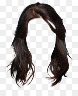 hair png hair transparent clipart   long