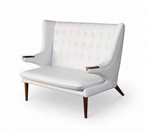 Lounge Sofa Leder : highback leder sofa walnuss leder neuerraum ~ Watch28wear.com Haus und Dekorationen