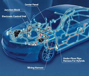 Sumitomo Electric Wiring System Sous