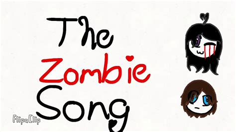 zombie song