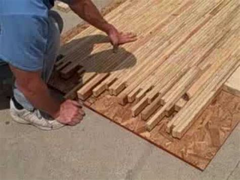 bench dogs plywood table pt  youtube