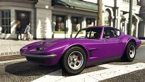 Coquette Classic - GTA V Vehicles Database & Statistics ...  Classic