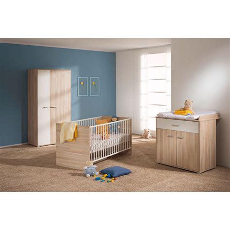 chambre paidi chambre complète pour bébé noname avec armoire 2 portes de