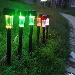 Solar landscape lighting reviews of the best