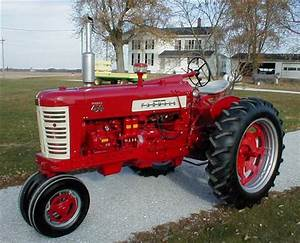 1000  Images About Ih Tractors On Pinterest