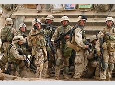 Unsung Heroes The Marine Private Who Killed 11 Insurgents