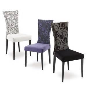 chaises contemporaines salle manger chaise id 233 es de