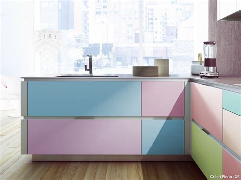 stickers pour meuble de cuisine detournement meuble ikea 5 ikea hacks vraiment top